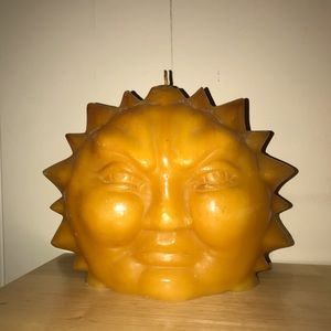 Other - Sun candle